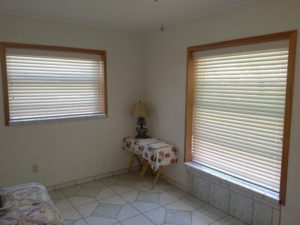 Faux-Wood Blinds Davenport FL