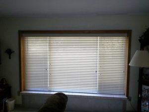 Venetian Blinds Winter Garden FL