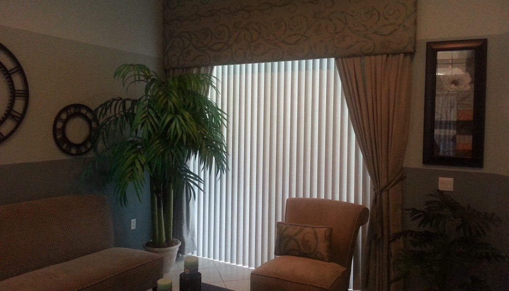 US Verticals Blinds