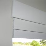 Fabric Wrapped Cornice