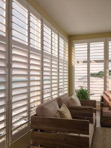 Eclipse Plantation Shutters
