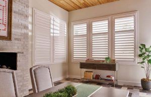Window Shutters Poinciana