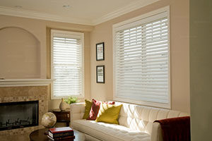 Faux Wood Blinds Lake Nona FL
