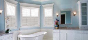 Best Bathroom Window Treatments