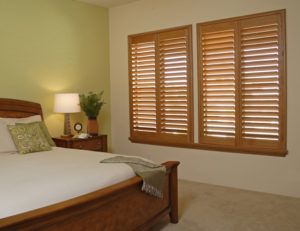 Clean Your Wooden Plantation Shutters