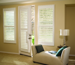Plantation Shutters Are Perfect If You Have Children