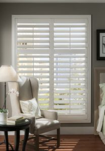 What Are the Best Types of Plantation Shutters?