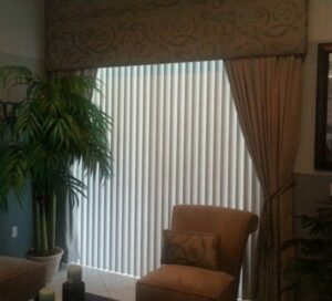 Vertical Blinds Winter Garden FL