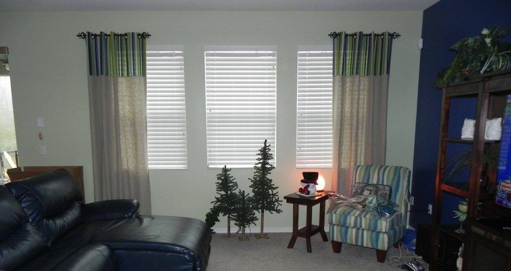 2 And A Half Inch Blinds
